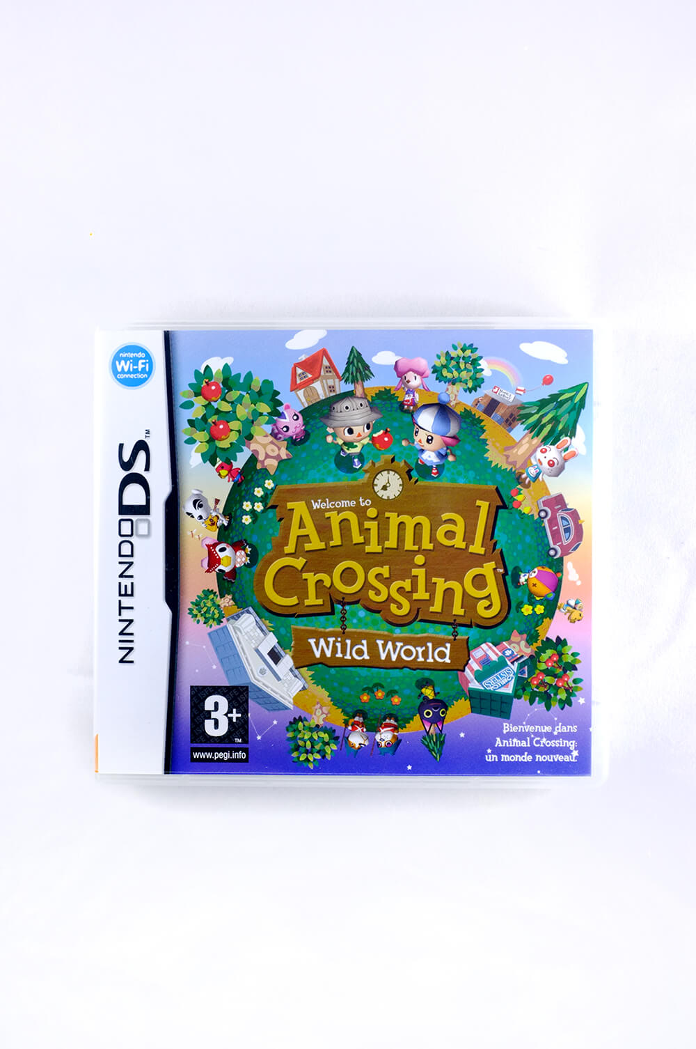 Animal crossing wild world le coffre pixels - Animal crossing wild world hair salon ...