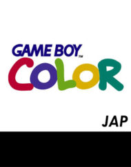 Game Boy Color JAP