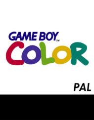 Game Boy Color PAL
