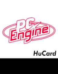 PC Engine HuCard